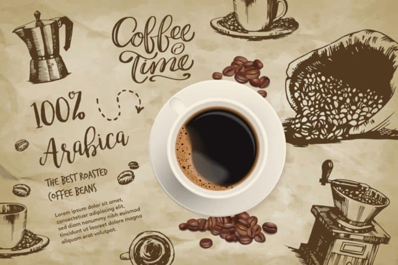 Coffee Niche