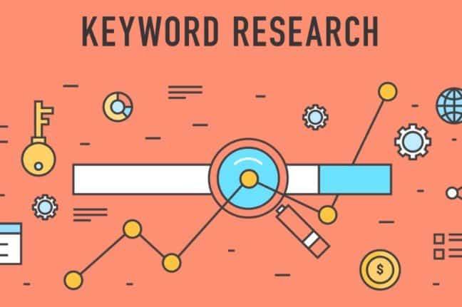 Target one keyword