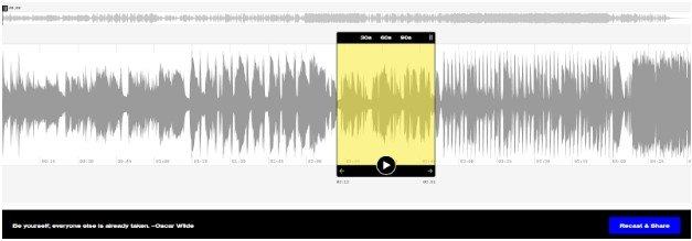 Simplecast Audio