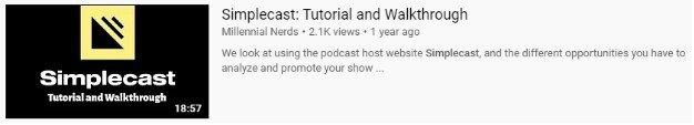 Simplecast reviews