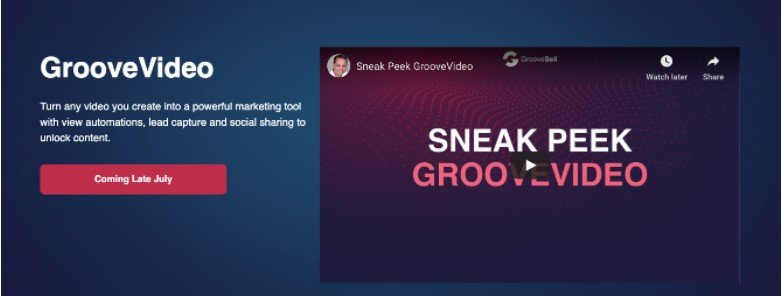 Groove Video