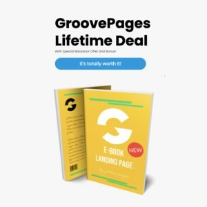 GroovePages Lifetime Deal 2020