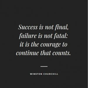 One of the Motivational Quotes about success
