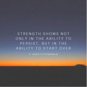 Quote about strength