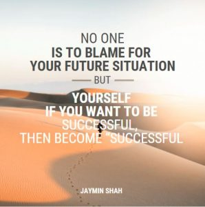 Quote for Success