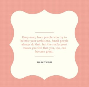 Surround yourself with those who make you feel great about yourself quote