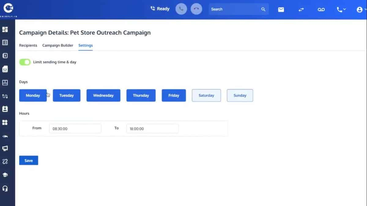 Drip Campaigns Image