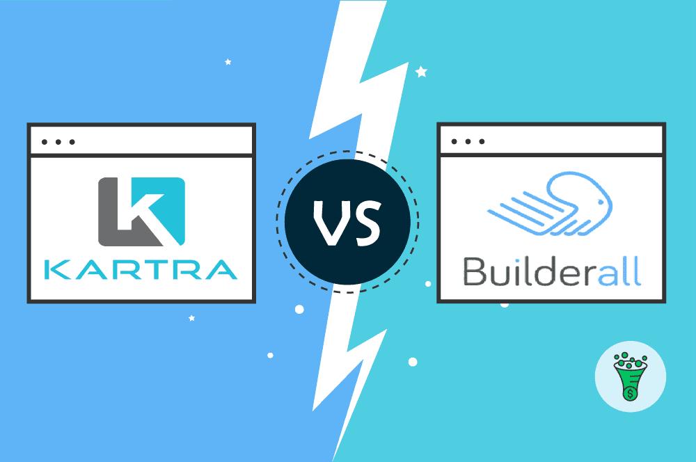 Kartra vs Builderall