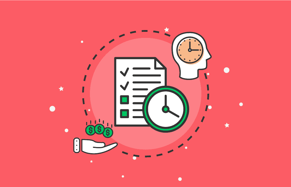 30 Proven Time Management Strategies & Tips To Work Less & Earn More