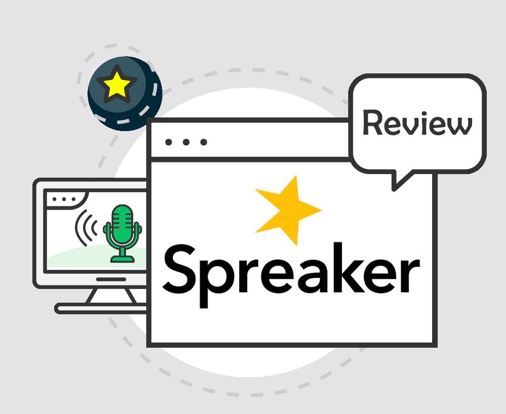 Spreaker Review