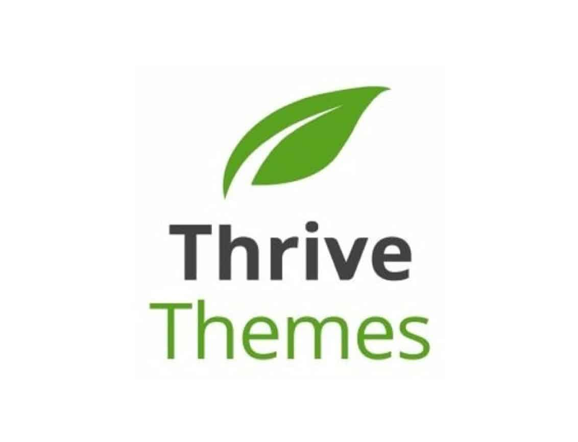 thrive themes logo box