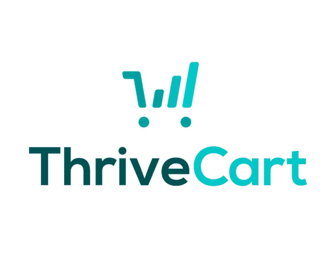 thrivecart logo box