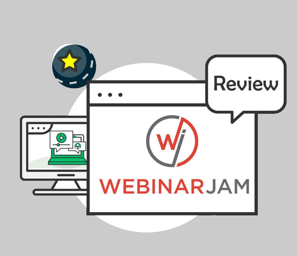 Webinar Jam Review