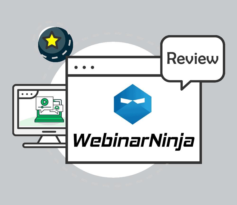 Webinar Ninja Review