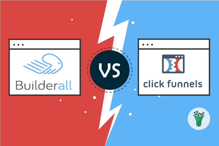 Builderall vs Clickfunnels 2021 Comparison: And the Winner is…