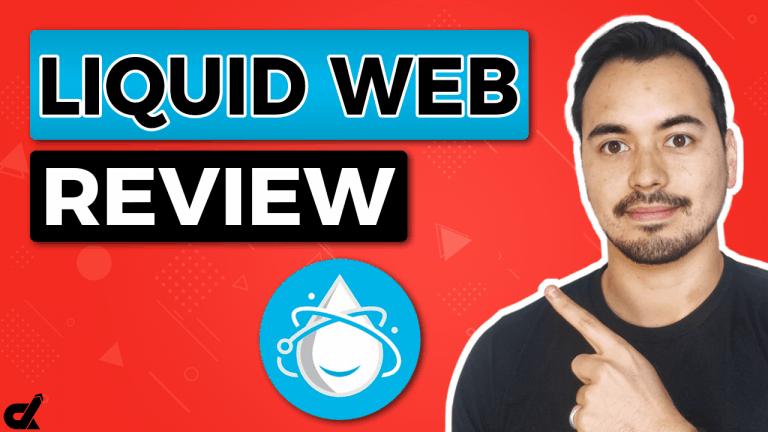 Liquid Web Review