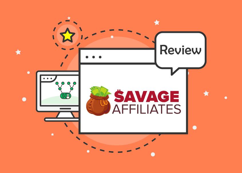 Savage Affiliates Review 2021 | Franklin Hatchett Complete & Honest Review