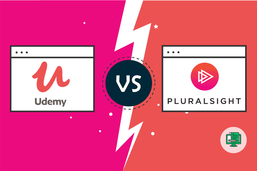 Udemy vs Pluralsight 2021 Comparison Review: And The Winner Is …