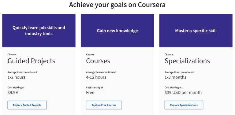 coursera pricing 1