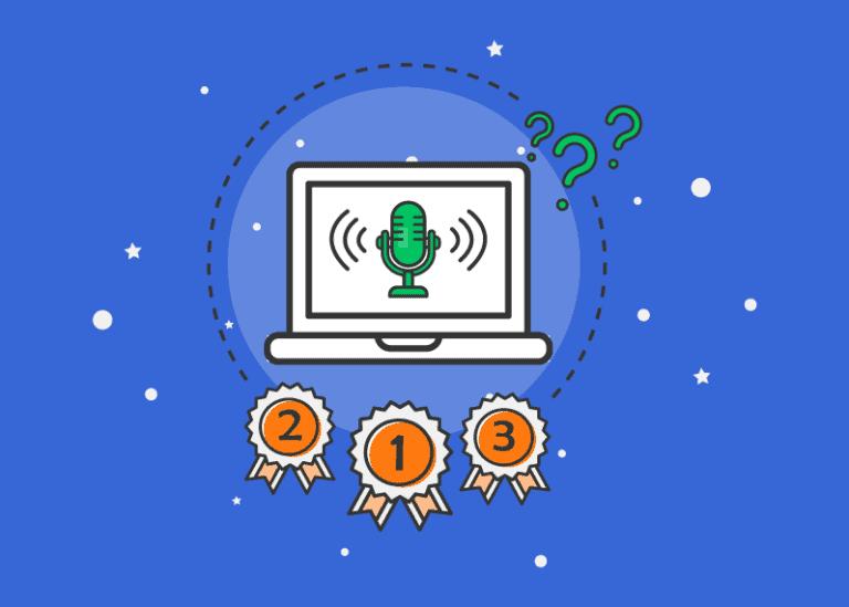 Best Podcast Starter Kit
