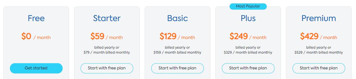tealent lms pricing