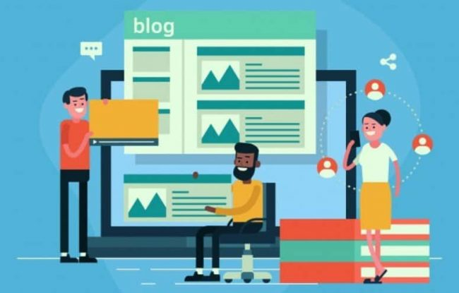 How to Promote Your Blogs